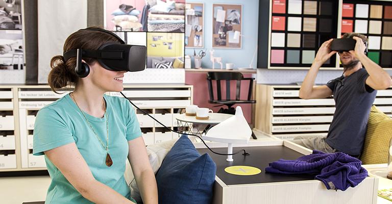 Digitale Transformation bei IKEA - und wir sind dabei