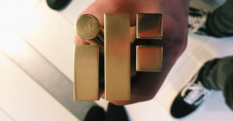 iF Design Award 2018 in gold for VR Ulm Experience