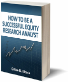 How to Be a Successful Equity Research Analyst
