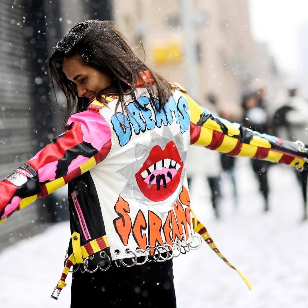 schlicht und ergreifend mode