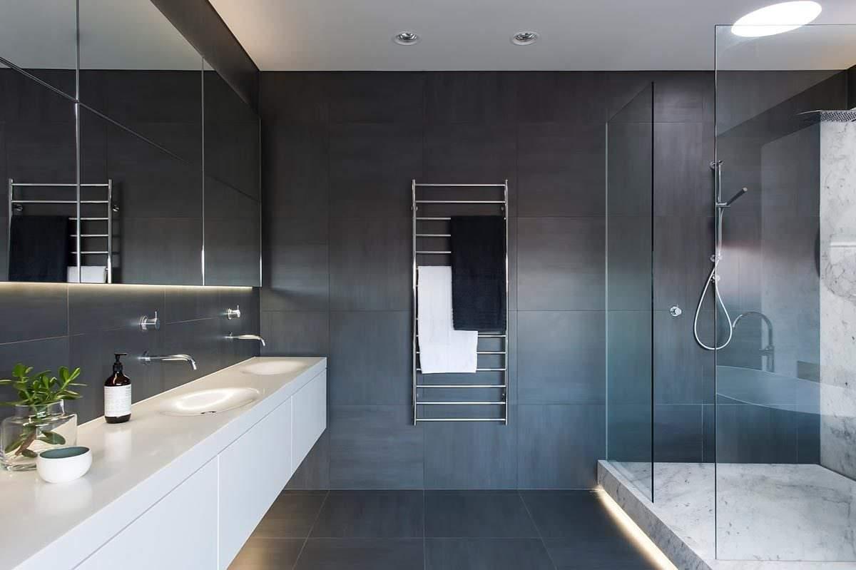 Wunderbar Luxus Küche Und  Badezimmer Mehrfach Ausgezeichnet