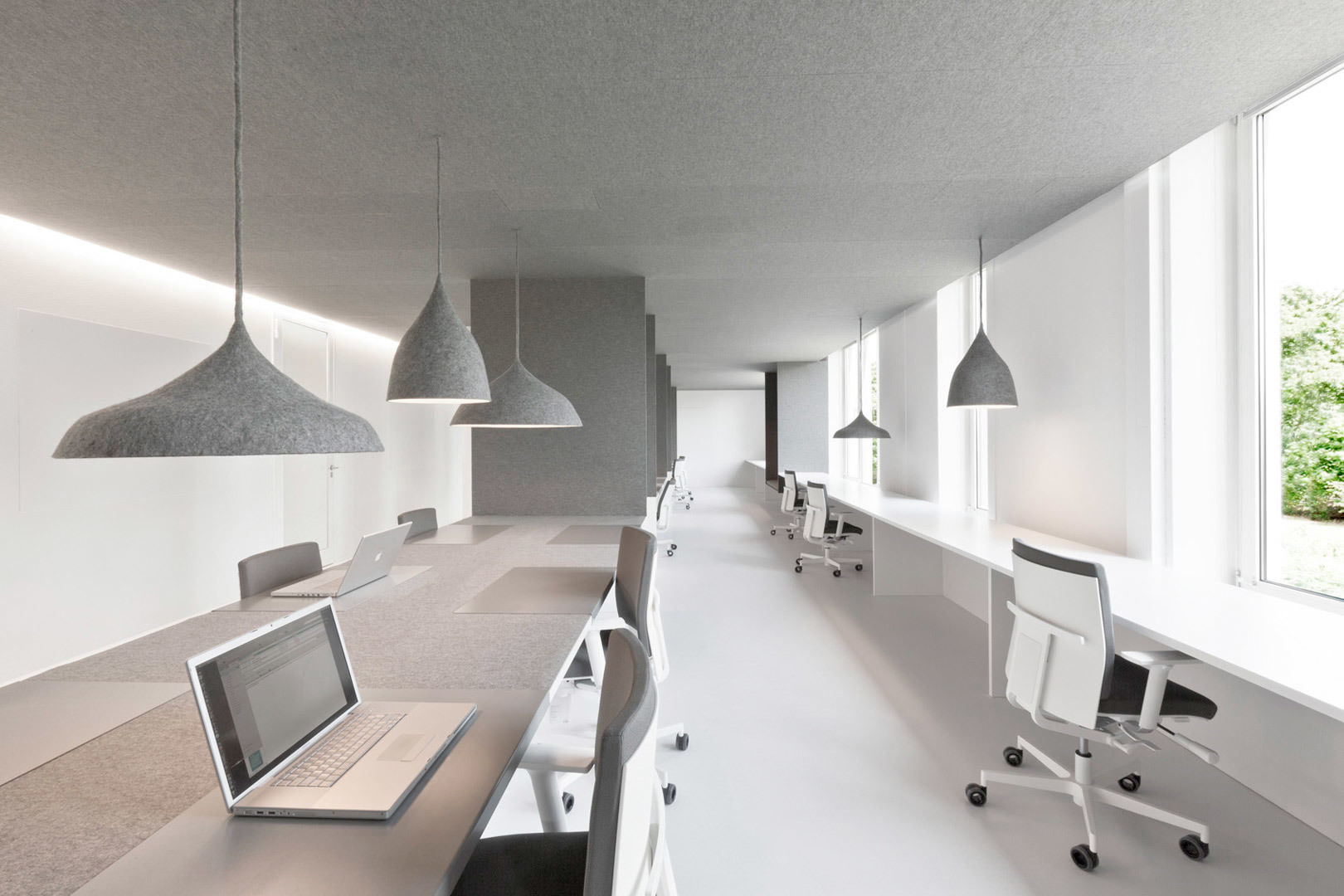 Office 04 ddb tribal von i29 interior architects