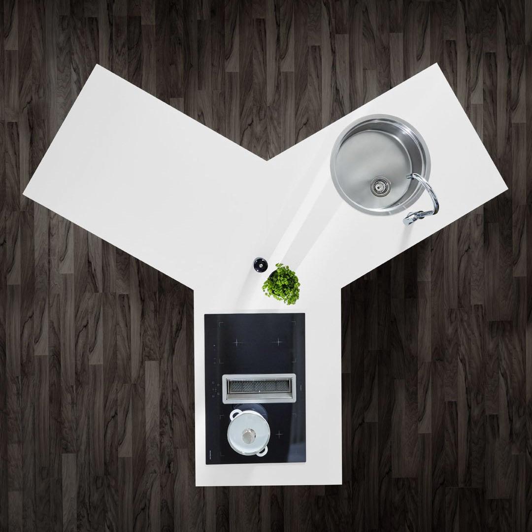 Die Y Küche Folgt Apples U201eThink Differentu201c Gedanken