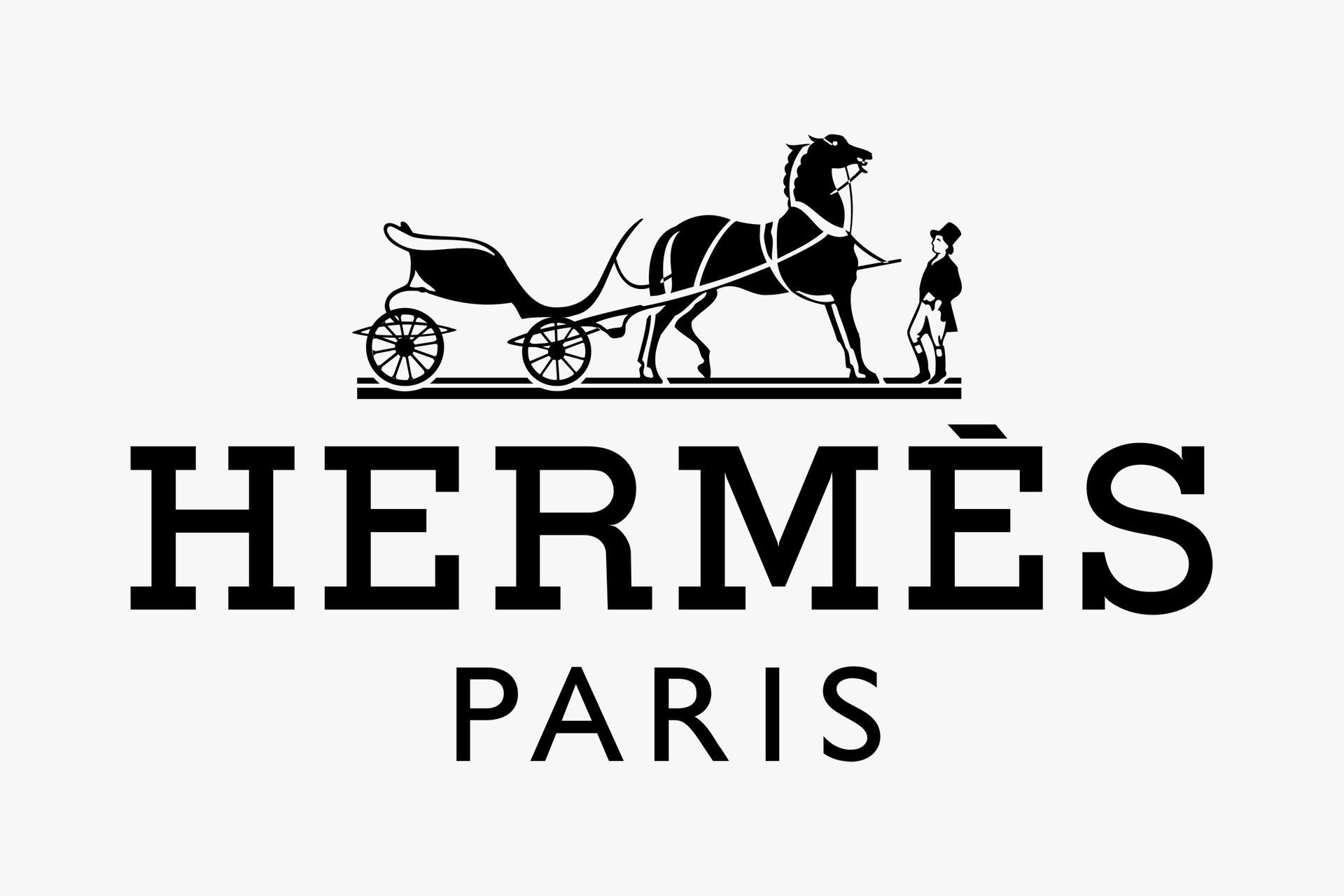 image logo hermes