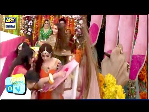 Bride Groom Nail Art Competition Lets See Who Wins Dherti Tv