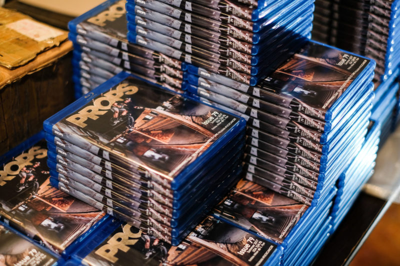 79 Blurays Getting Made Up