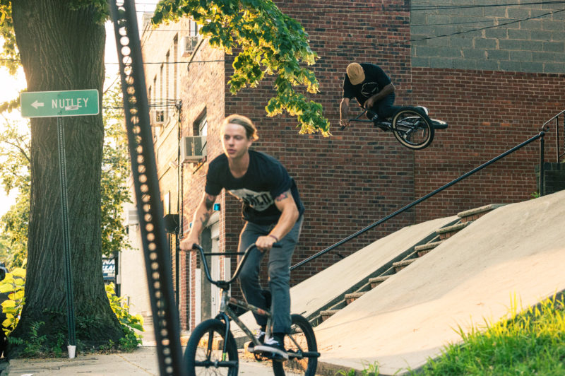 VALENTINO UNITEDSUMMER BMX TABLE NJ RD