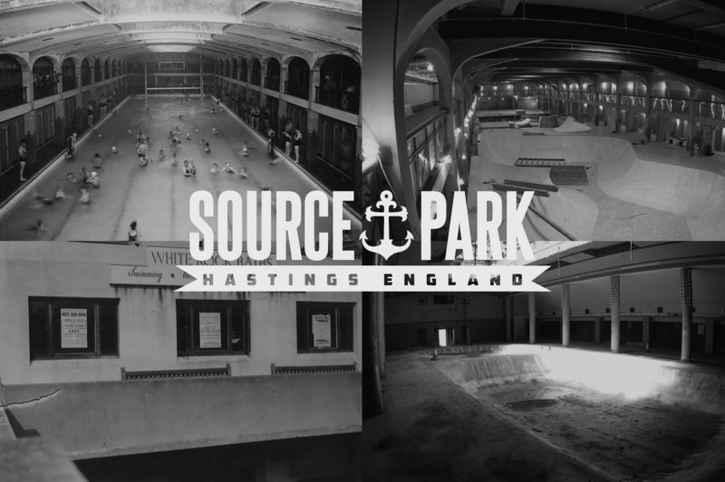 Source Park Intro Image
