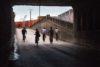 Crew Oakland Bridge Dig Bmx Percept Devin Feil