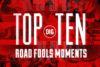 Road Fools Bmx Screen