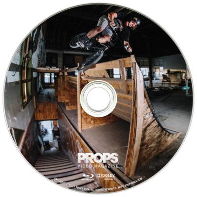 79 Bluray Disc