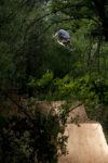 Pow  Bmx  Trails  Redding Pow Trls 18  Cr