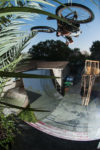 Trey Jones backyard air WM