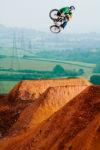 chirs doyle BMX EOD 360 2007 RA