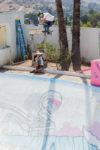 Rooftop Pool Doyle Kicker Invert Castillo
