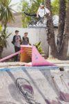 Rooftop Pool S Tyler Indian Luna