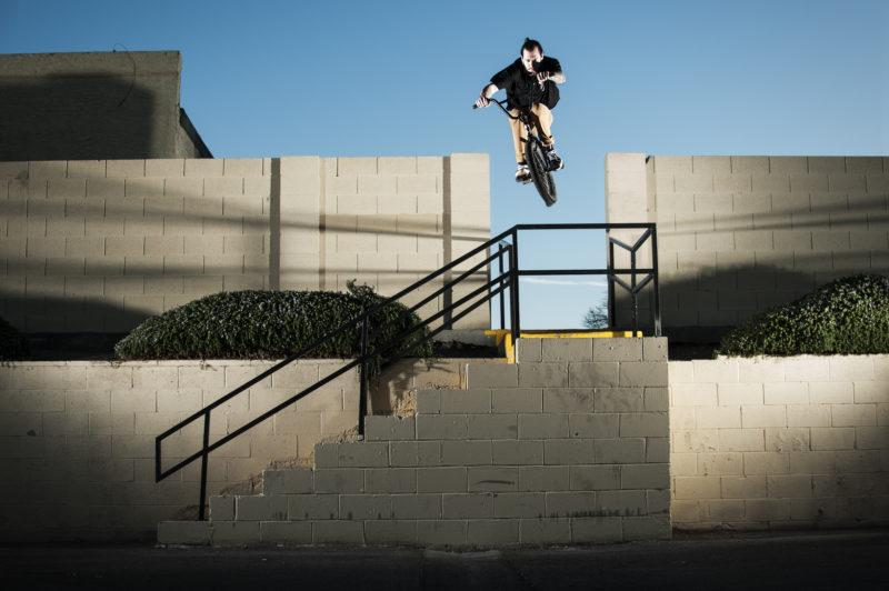 Aaron  Maxwell  Blntd Rail Hop  Wm