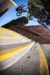 Jeff Wescott X Dig San Diego Set Toboggan Wm 1