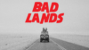 Bad Lands 001 Landscape