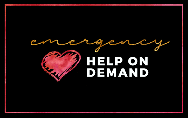 mergency-help-on-demand