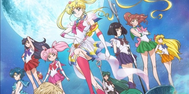 sailormoon crystal terza serie