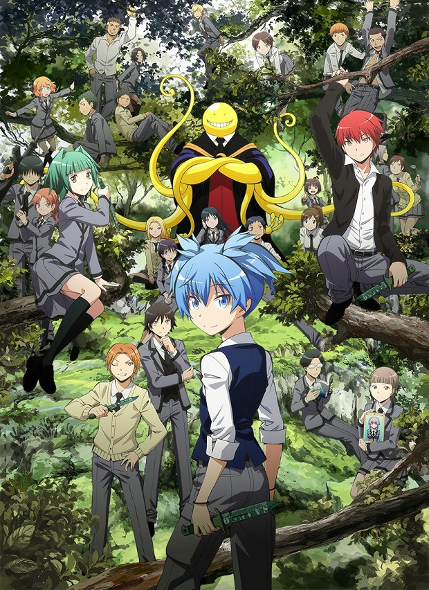 Assassination-Classroom-Anime-Season-2-Visual3