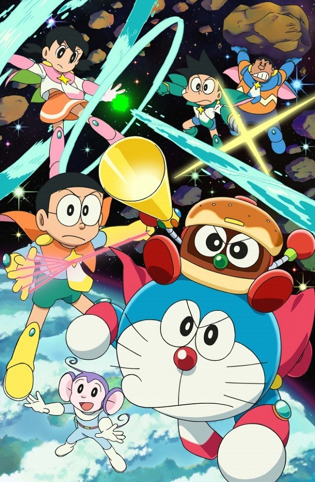 Doraemon-Movie-35-Nobita-no-Space-Heroes