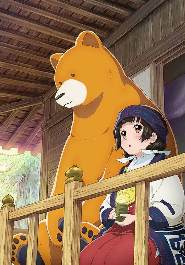 Kuma-Miko-Girl-Meets-Bear-anime