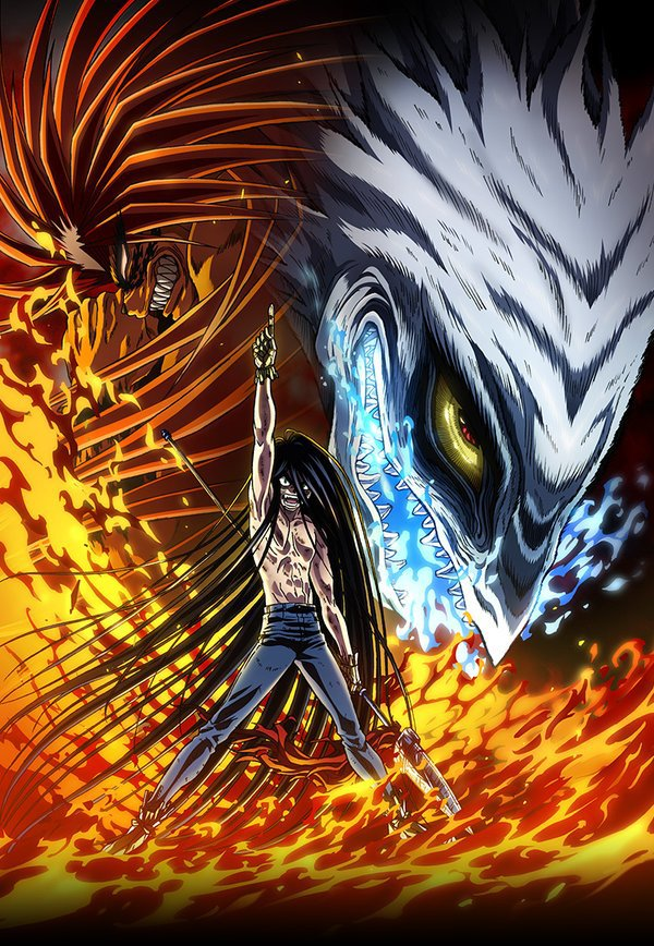Ushio-to-Tora-2nd-Season-Visual