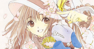 """Kobato."" di CLAMP."