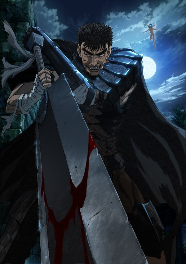 Berserk-2016-TV-Anime-New-Key-Visual-Revealed