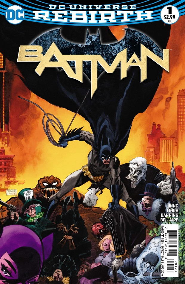 Batman-1-Variant