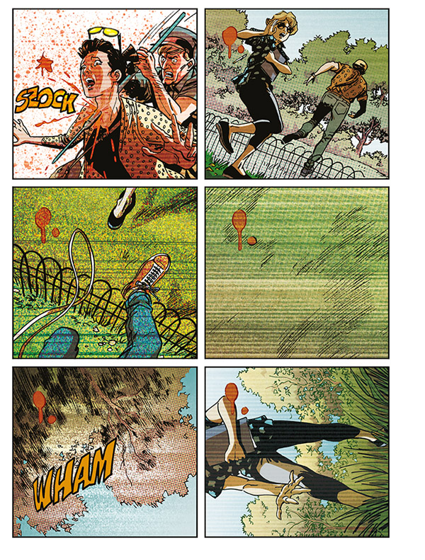 Dylan Dog Color Fest 19 -1