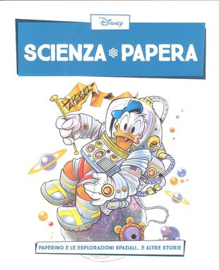 Disney scienza papera 1