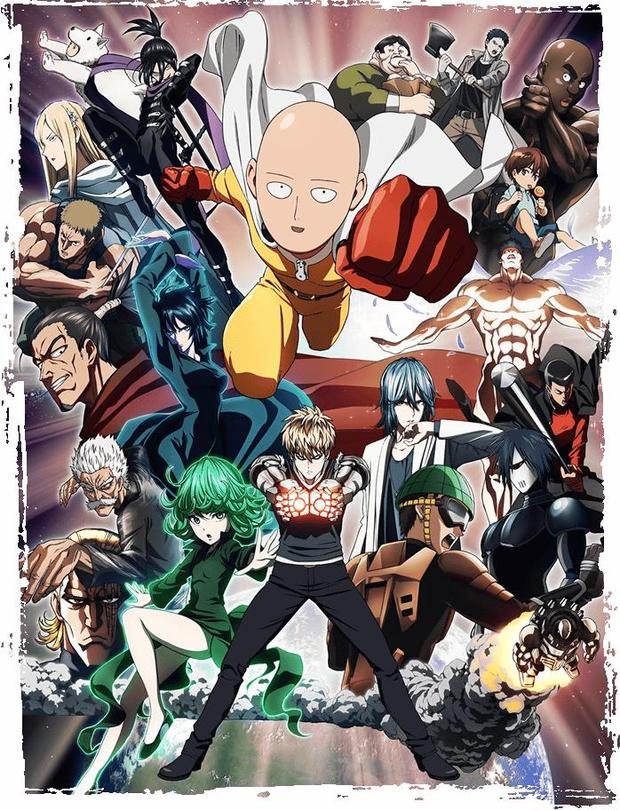 one-punch-man-seconda-stagione
