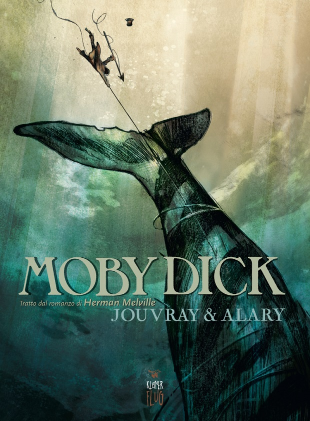 Moby Dick, Jouvray&Alary