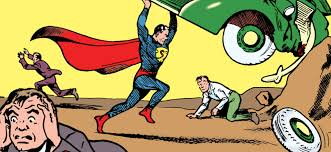 Back to Basics – Superman