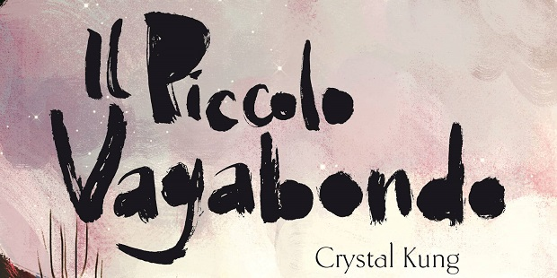 Il piccolo vagabondo, Crystal Kung, Bao Publishing