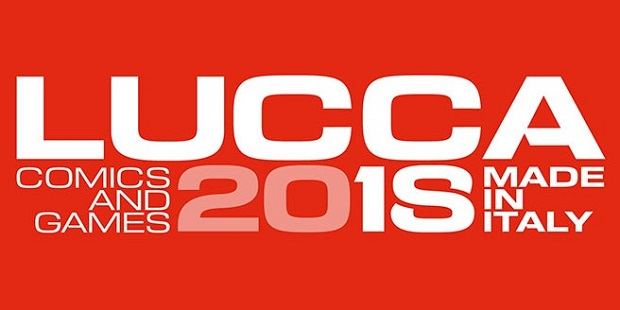 LUCCA  Comics and Games 2018, parti con DIMENSIONE FUMETTO!