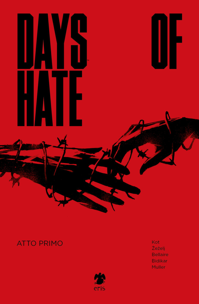 Days Of Hate 2