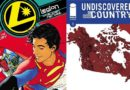 Wednesday Warriors #49 – da Undiscovered Country a Legion of Super-Heroes