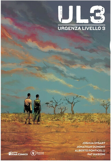 UL3 cover