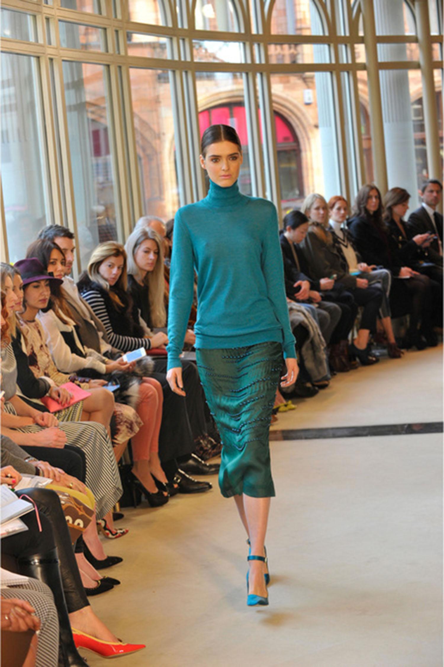Vogue designer fashion fund 76