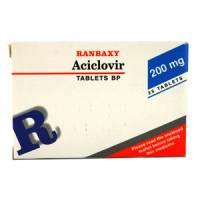 MST: Aciclovir