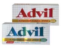 Spier - Gewrichtspijn: Advil