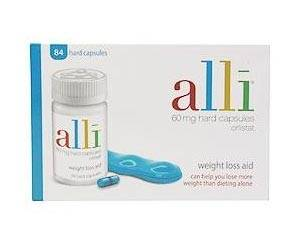 This review is from: Alli Weight-Loss Aid, Orlistat 60mg Capsules, 90-Count<br /> Starter Pack (Health and Beauty). It took me about a year of indecision and<br /> research&nbsp;