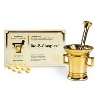 Vermoeidheid: Bio-B Complex