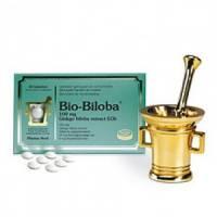 Geheugenverlies - Concentratie: Bio-Biloba
