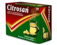 Spier - Gewrichtspijn: Citrosan