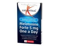 Slecht slapen: Lucovitaal Melatonine
